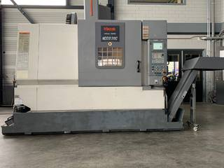 Milling machine Mazak Nexus 510C, Y.  2003-1