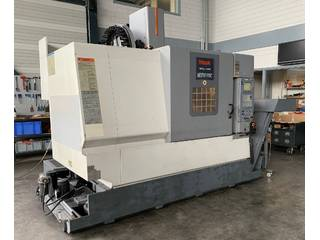 Milling machine Mazak Nexus 510C, Y.  2003-2