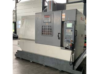 Milling machine Mazak Nexus 510C, Y.  2003-3