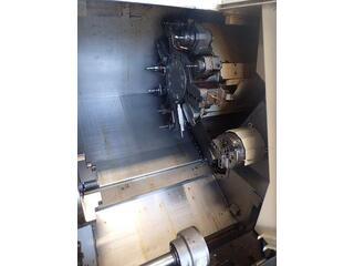 Lathe machine Mazak Nexus QT 250 II MSY-3