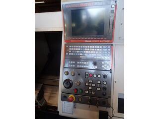 Lathe machine Mazak Nexus QT 250 II MSY-4