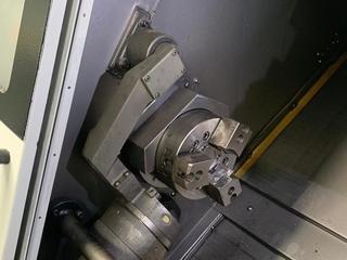 Lathe machine Mazak QTN Nexus 100-2