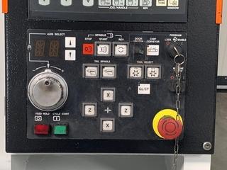 Lathe machine Mazak QTN Nexus 100-6