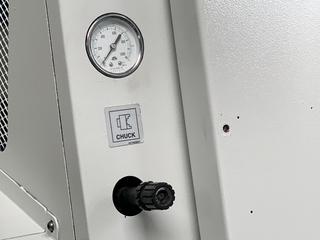 Lathe machine Mazak QT Nexus 100-8