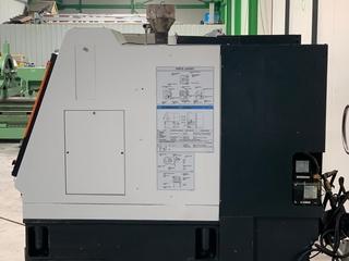 Lathe machine Mazak QTN Nexus 100-9