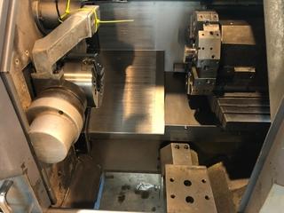 Lathe machine Mazak QT 10-1