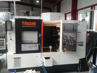used Mazak QT Nexus 200 II MY [705972759]