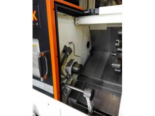 Lathe machine Mazak QT Nexus 200 MS II-1