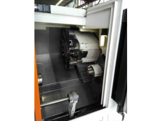 Lathe machine Mazak QT Nexus 200 MS II-2