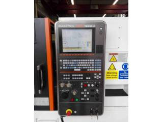 Lathe machine Mazak QT Nexus 200 MS II-3