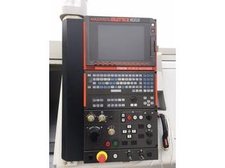 Lathe machine Mazak QT Nexus 250 - II U 1000-4