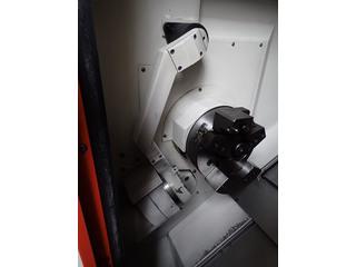 Lathe machine Mazak QT Smart 200 M x 500-2