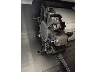 Lathe machine Mazak QT Smart 200 M x 500-3