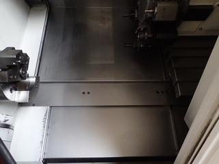Lathe machine Mazak QT Smart 200 M x 500-1