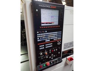 Lathe machine Mazak QT Smart 200 M x 500-4