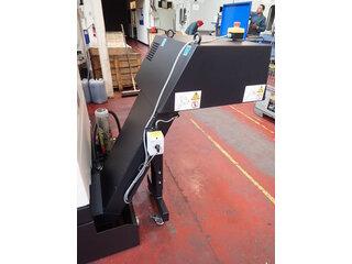 Lathe machine Mazak QT Smart 200 M x 500-6