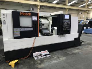 used Mazak QT Smart 350 [1294934585]