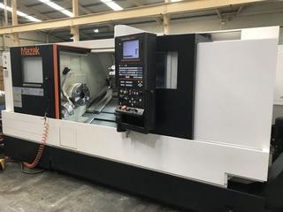 Lathe machine Mazak QT Smart 350-1