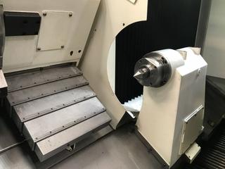 Lathe machine Mazak QT Smart 350-7