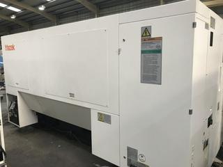 Lathe machine Mazak QT Smart 350-11