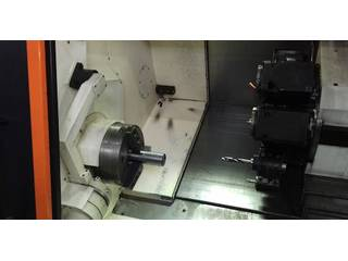 Lathe machine Mazak QT Smart 300 M-2