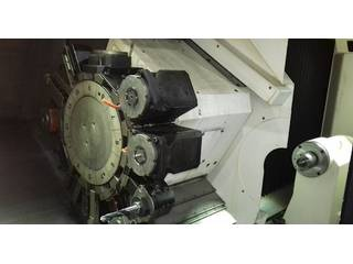 Lathe machine Mazak QT Smart 300 M-3