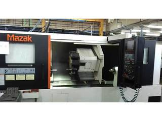 Lathe machine Mazak QT Smart 300 M-1