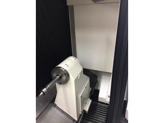 Lathe machine Mazak QT Smart 200 M x 1000 U-6
