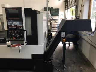 Lathe machine Mazak QT Smart 200 M x 1000 U-7