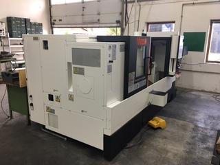 Lathe machine Mazak QT Smart 200 M x 1000 U-8