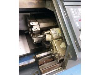 Lathe machine Mazak Quick Turn 20-3