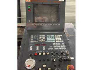 Lathe machine Mazak Quick Turn 20-4