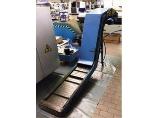 Lathe machine Mazak Quick Turn 20-5