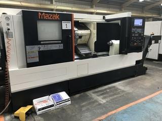 Lathe machine Mazak QT Smart 350-0