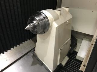 Lathe machine Mazak QT Smart 350-4
