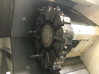 Lathe machine Mazak QT Smart 350-5