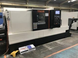 Lathe machine Mazak QT Smart 350-13