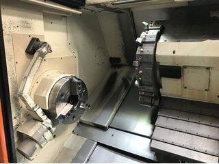 Lathe machine Mazak Quick Turn Smart 350-1