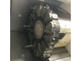 Lathe machine Mazak Quick Turn Smart 350-4