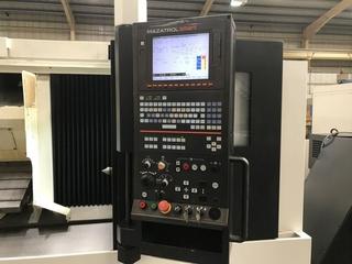 Lathe machine Mazak Quick Turn Smart 350-6