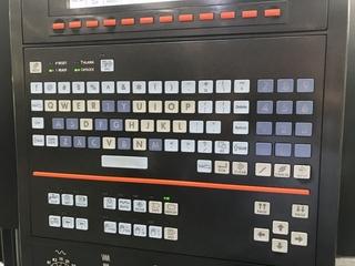 Lathe machine Mazak Quick Turn Smart 350-8