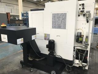 Lathe machine Mazak Quick Turn Smart 350-10