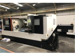 Lathe machine Mazak Quick Turn Smart 350 - 1250 U-1