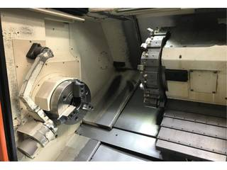 Lathe machine Mazak Quick Turn Smart 350 - 1250 U-2