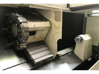 Lathe machine Mazak Quick Turn Smart 350 - 1250 U-3