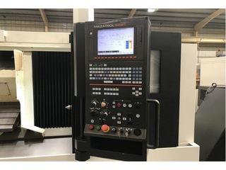 Lathe machine Mazak Quick Turn Smart 350 - 1250 U-4