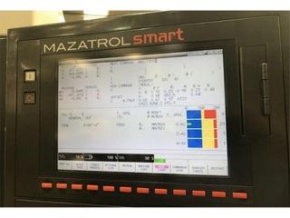 Lathe machine Mazak Quick Turn Smart 350 - 1250 U-5
