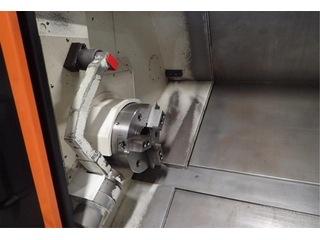 Lathe machine Mazak Quick Turn Smart 350 - 1250 U-6
