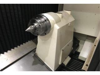 Lathe machine Mazak Quick Turn Smart 350 - 1250 U-8
