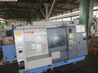 Lathe machine Mazak SQR 200 M-0